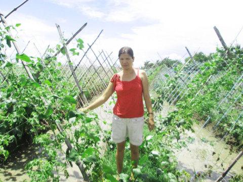 photo of Myrla