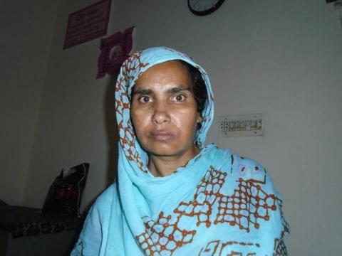 photo of Parveen