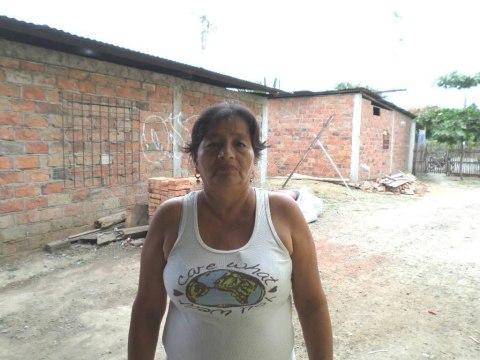 photo of Mireya Serenovia