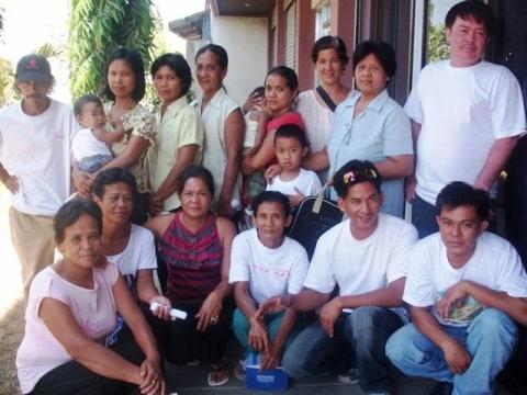 photo of Ceferina's Group