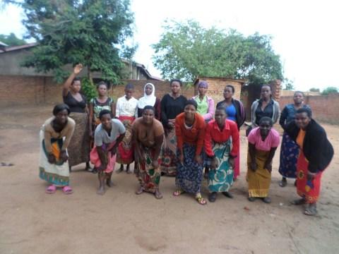 photo of Kabwazi Group