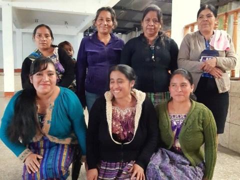 photo of Las Rosas De Chipaj Group