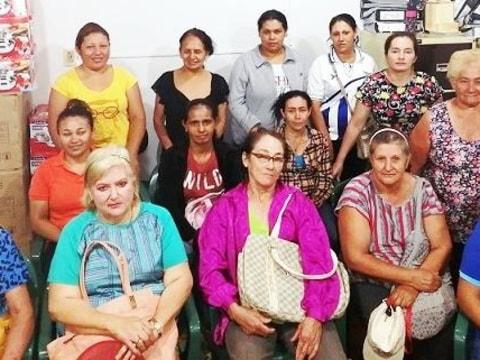 photo of Kuña Aty Santa Ana Group