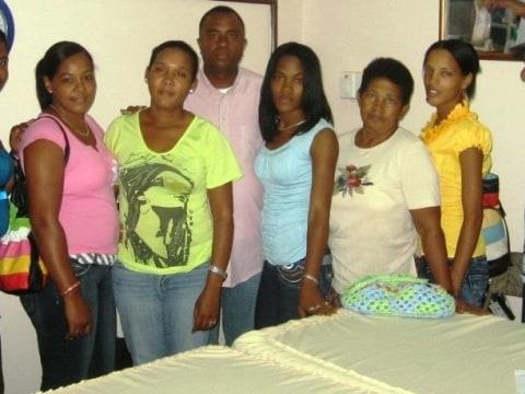 photo of Esperanza Divina 3 & 4 Group