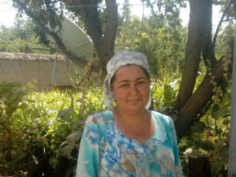 photo of Sabohat