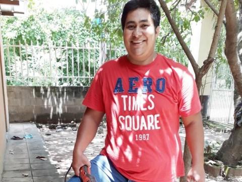 photo of Santos Humberto