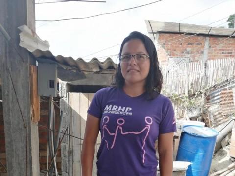 photo of Rosa Edita