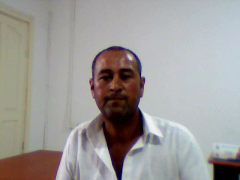 photo of Jamshed