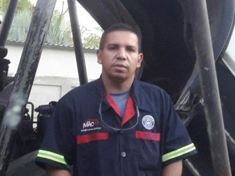 photo of Norvin Alberto