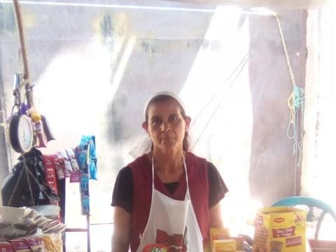 photo of Dora Nohemy