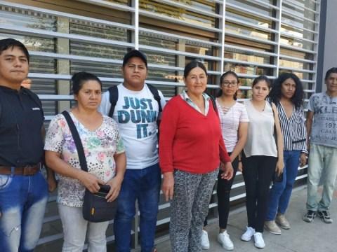 photo of 01 Las Juancheras Group