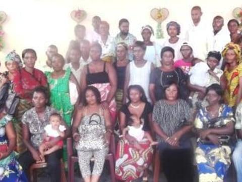 photo of Divinité Plus Group