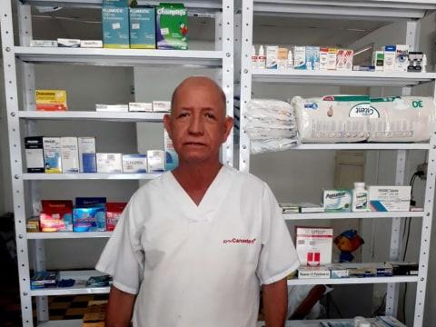 photo of Gustavo Manuel