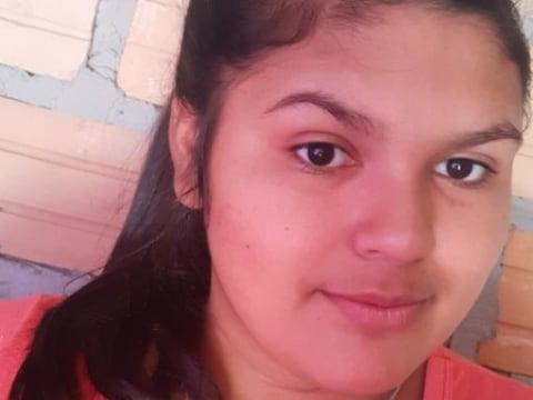 photo of Cyntia Carolina