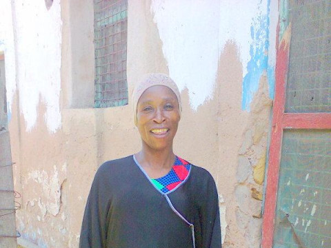 photo of Ngina
