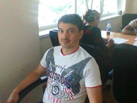 photo of Bahtier