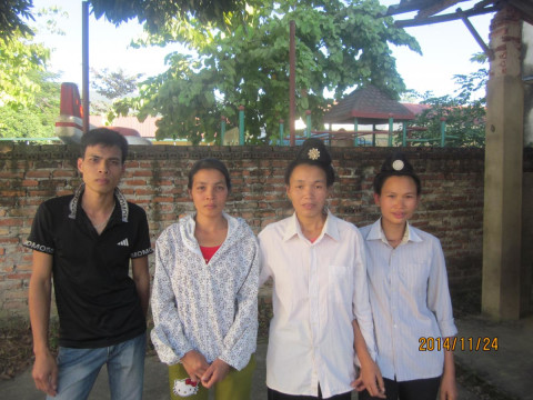 photo of Noong Het 10 Group