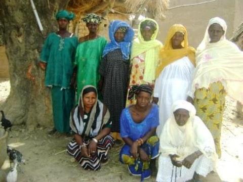 photo of Djantoyerela Group