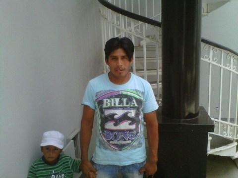 photo of Cesar Edwin