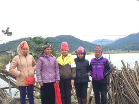 photo of Noong Luong 118 Group