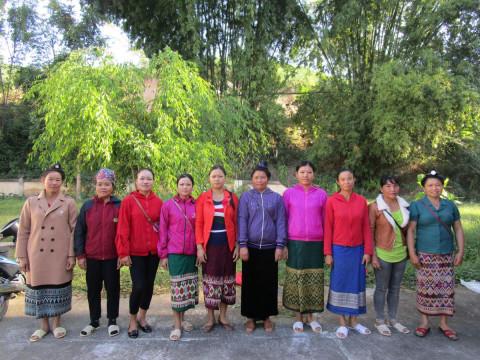 photo of Nua Ngam 15 Group