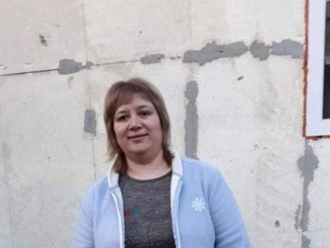 photo of Natalia