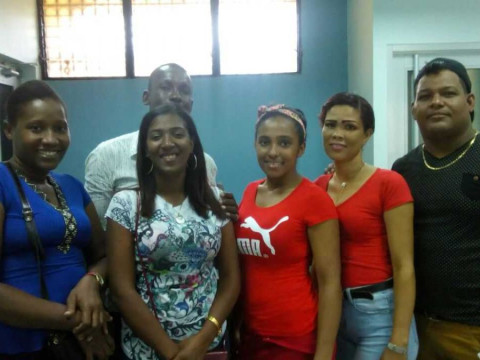photo of Gs Poder De Dios Group