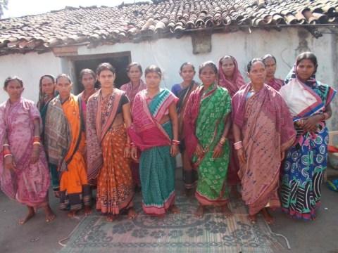 photo of Laxmi Narayan Shg (A) Group