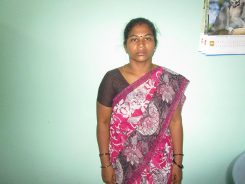 photo of Indhirani