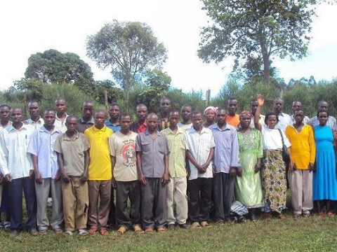 photo of Nyakahanga Twetungure Group