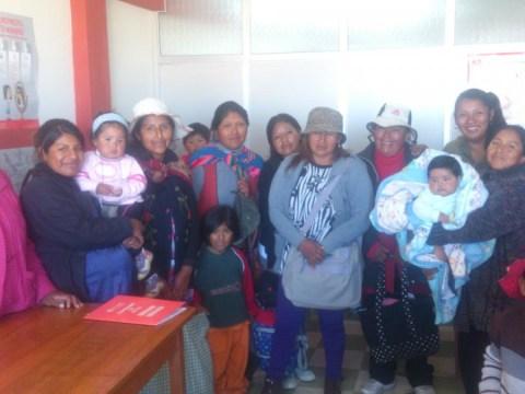photo of Santiago Ii Group