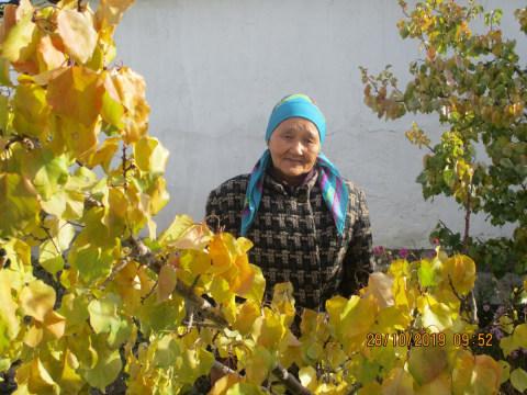 photo of Chatyrkul