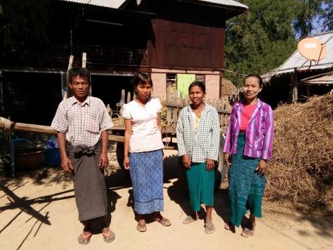 photo of Yae Lar Lay-2 (E) Village Group
