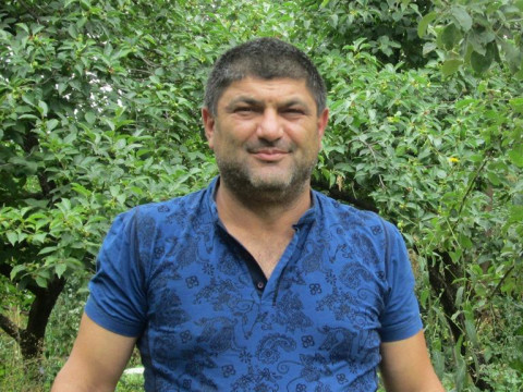photo of Samvel
