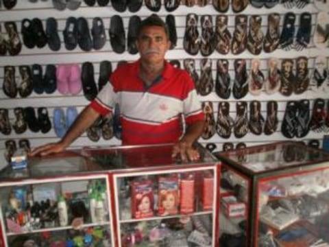 photo of Rogelio Antonio