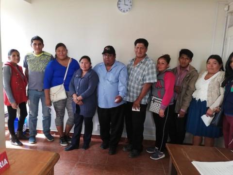 photo of Decisiones Group