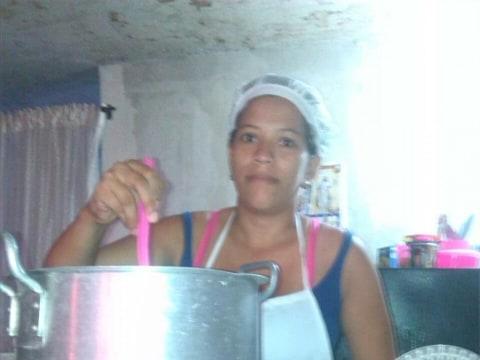 photo of Azucena Del Carmen