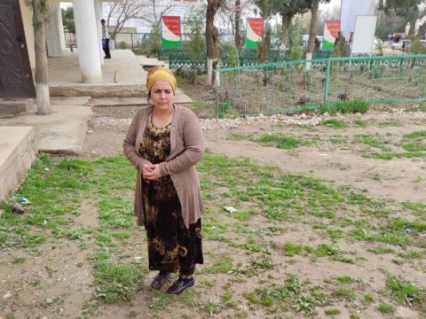 photo of Matlyuba