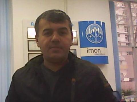 photo of Bahrom