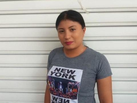photo of Carmen Valeria