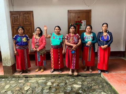 photo of Las Uvas 1 Group