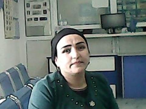photo of Gulzoda
