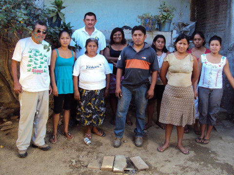 photo of Arcangel Misael Group