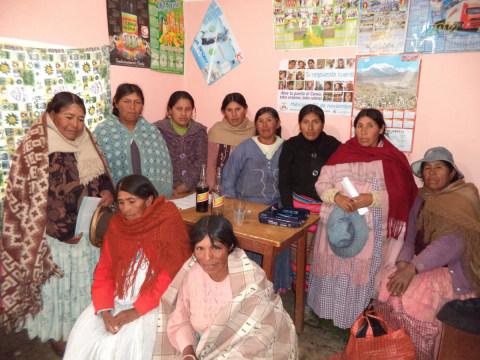 photo of Khantati Group