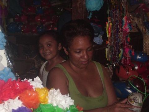photo of Guadalupe Maradiaga