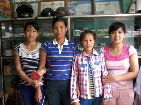 photo of 06 Phú Vượng Hưng Lộc Group