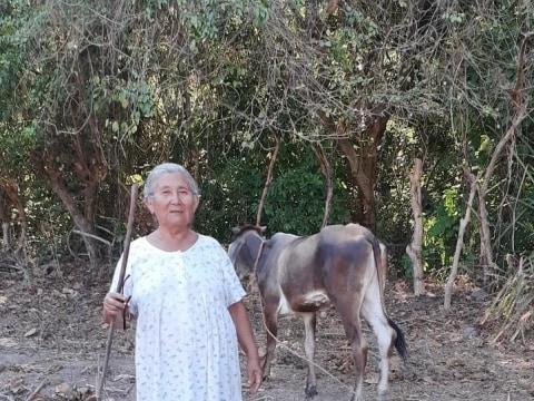 photo of María Consuelo