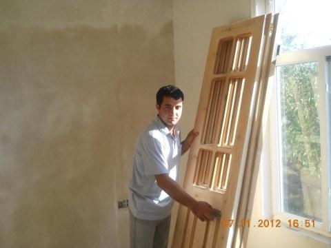 photo of Zohrab