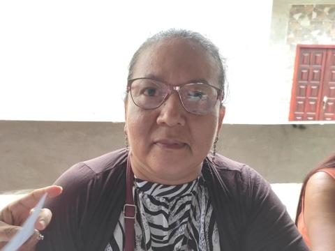 photo of Yolanda Marisol
