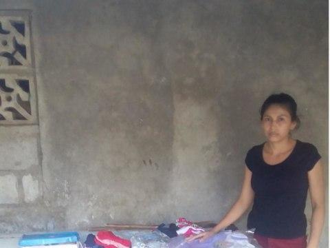 photo of Karen Esther